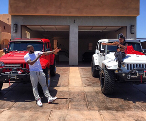 cars, jeep, and lolo image
