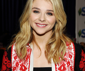 chloe grace moretz, grace moretz, and cute image