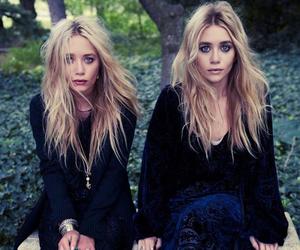 olsen, twins, and ashley olsen image