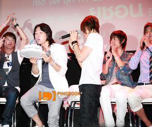 changmin, jaejoong, and dbsk image