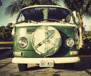 autos, car, and green image