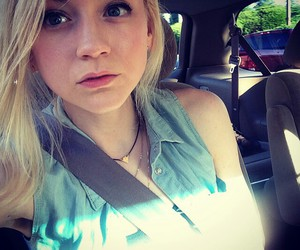 twd and emily kinney image