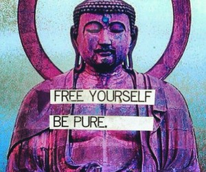 buddah, buddhism, and free image