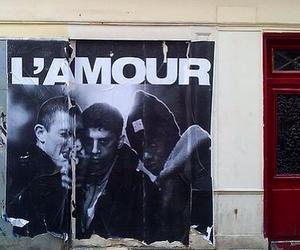 la haine, hubert, and paris image