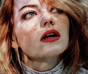 emma stone, beautiful, and actress image