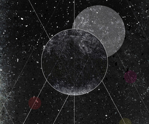 universe, universo, and infinity image