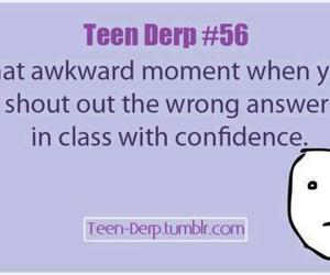 lol, school, and funny moments image