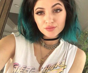 kylie jenner, kyliejenner, and jenner image