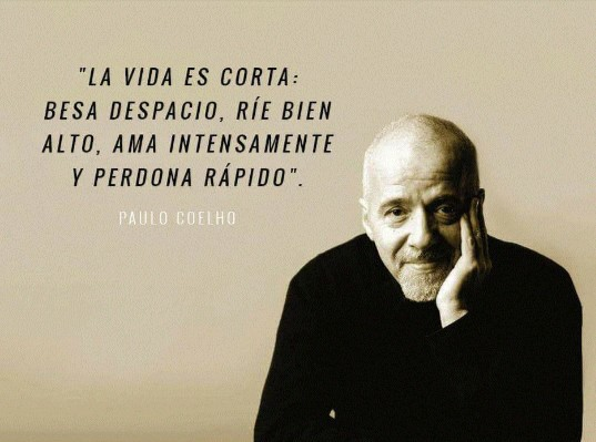 Image About Paulo Coelho In Frases By Beli