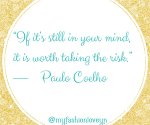 dreams, paulo coelho, and quotes image