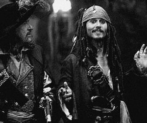 johnny depp and captain jack sparrow image