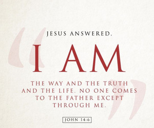 father, inspiration, and jesus image