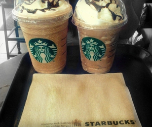 coffee, forever, and frappe image