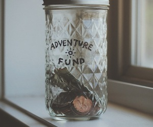 travel, adventure, and fund image
