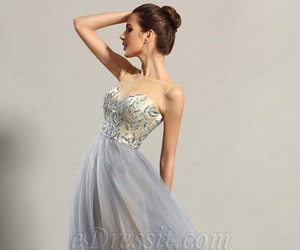 ball gown image