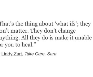 heal, life, and quotes image