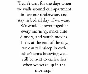 cuddles, watch movies, and for the day image