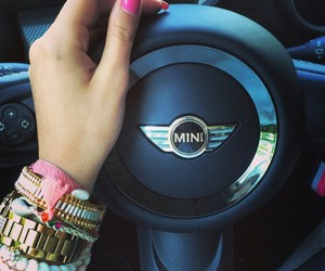 bracelets, car, and driving image