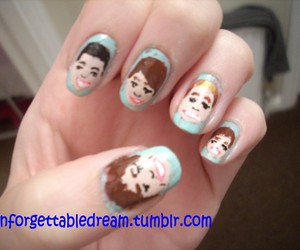 nail designs and one diretion image