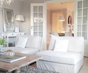 fashion, living room, and luxury image
