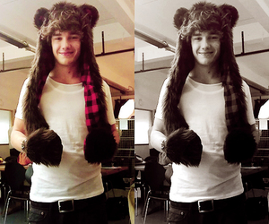 liam payne, one direction, and cute image