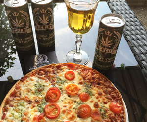 420, food, and HighLife image
