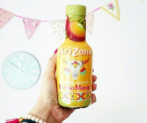 arizona, drink, and food image