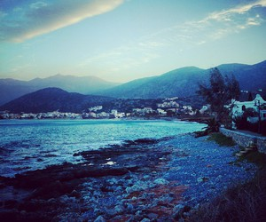 crete, Greece, and best view image