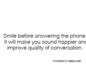 happy, conversation, and psychology image