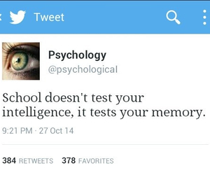 fact, memory, and psychology image