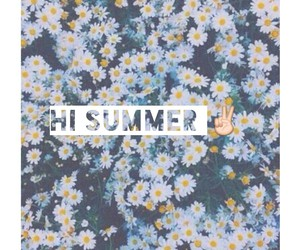 summer and yeah image