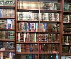 arabic, book, and books image