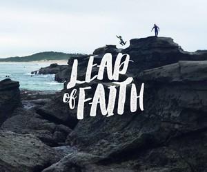 beach, beauty, and Christ image