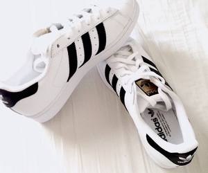 adidas, classic, and cool image