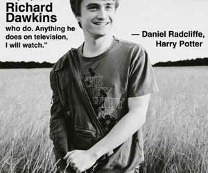 atheist, why not?, and daniel radcliffe image