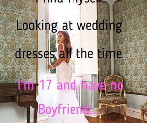 dresses, teens, and wedding image