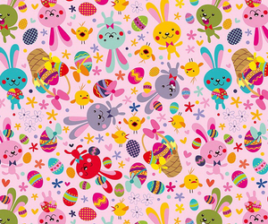 easter, wallpaper, and cute image