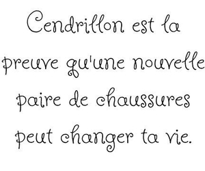 amour, cendrillon, and changer image