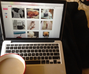 coffee and how i heart image