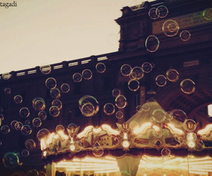bubbles, florence, and my creativity image