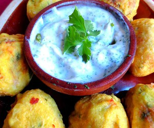 delicious, food, and indian food image
