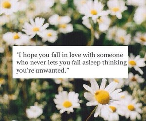 quotes, love, and unwanted image