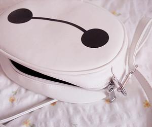 disney, korean bag, and cute image