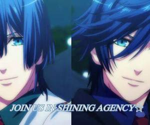 uta no prince sama, anime, and ichinose tokiya image