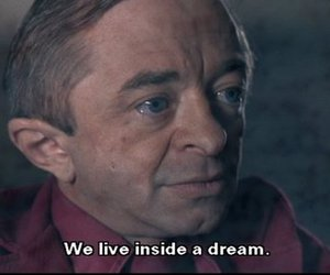 Dream, live, and Twin Peaks image