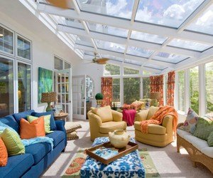 sunroom image