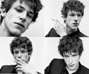 gaspard ulliel, gaspard, and boy image