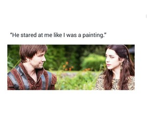 marry, painting, and quote image