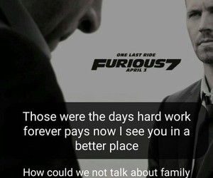 see you again, paul walker, and rip image