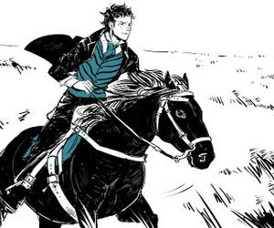 the infernal devices, will herondale, and shadowhunters image